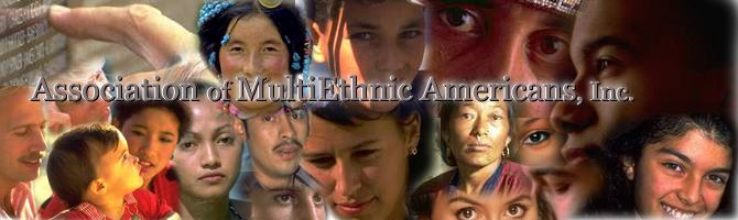 Association of MultiEthnic Americans